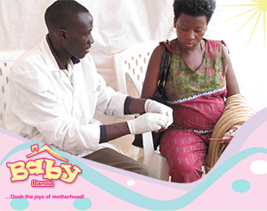 hiv testing in pregnant women Hiv testing of newborns is different than testing pregnant women depending on the type of test used, babies born to hiv infected women may test positive at birth simply because they are carrying .